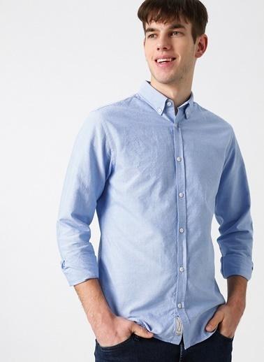 Jack & Jones Gömlek Mavi